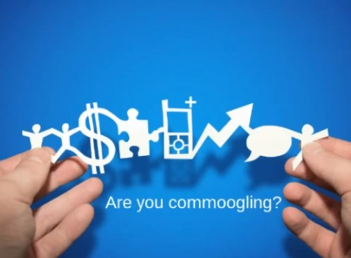 (Video) What is Commoogling?1 min read