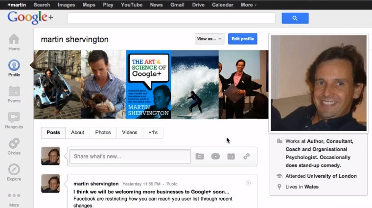 (Video) 70 Great Google+ Tips and Tricks!