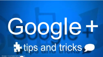 (Video) 7 awesome Google+ tips in five minutes1 min read
