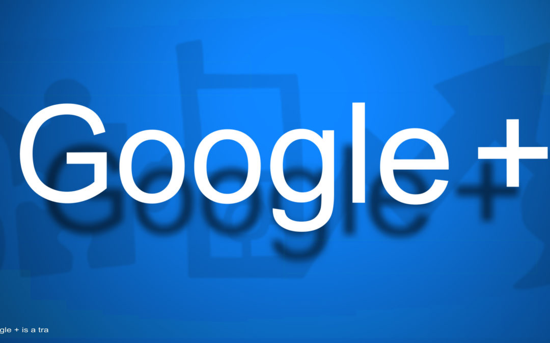 Google+ is Google – the social layer explained!