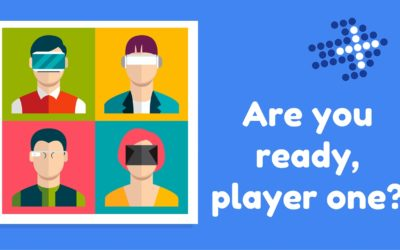 'Ready Player One?'